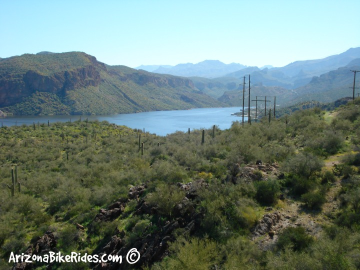 Canyon Lake_Bike Ride