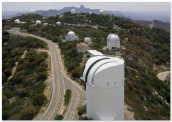 Kitt Peak Road Bike Ride – Tucson, Arizona