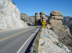 Mt Lemmon Road Bike Ride – Tucson, Arizona