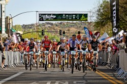 Whiskey 50 Mountain Bike Race – Prescott, Arizona