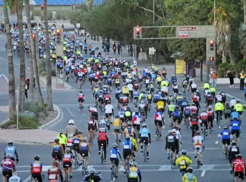 El Tour De Tucson Results