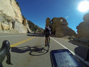 mt lemmon bike ride tucson arizona