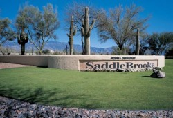 Saddlebrooke Bike Ride – Tucson, Arizona