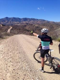 Squeeze The Lemon Mountain Bike Ride – Tucson, Arizona
