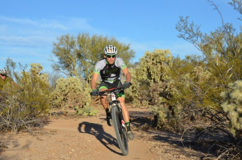 Maps Multiple Stops >> Cactus Forest Trail Saguaro National Park East | Mountain Bike Ride