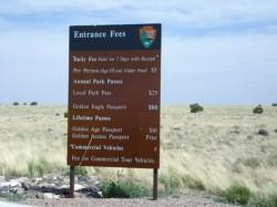 Wupatki Sunset Crater National Monument Bike Ride – Flagstaff, Arizona