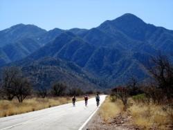 Shootout Group Bike Ride Madera Canyon – Tucson, AZ