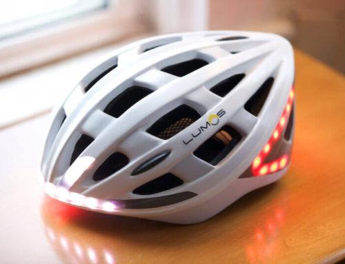 Lumos Bike Helmet