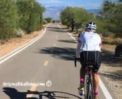 Old Sonoita Hwy… Wilmot … The Loop… Road Bike Ride in Tucson, AZ