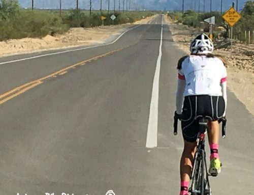 Wilmot Road Is Now Paved To Sahuarita Rd.. Great Section of Road For Bike Ride in Tucson