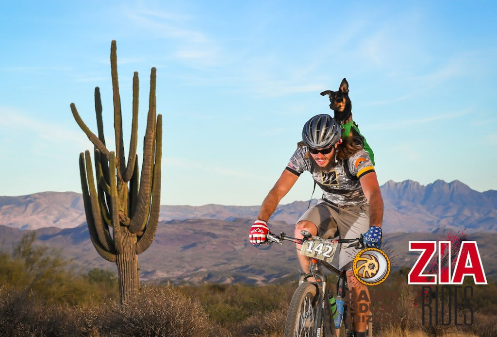 dawn to dusk arizona race course