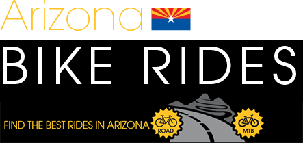 Arizona Bike Rides Logo