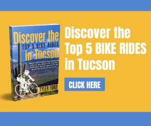 Top 5 Bike Rides In Tucson